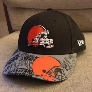 ❗️NWT❗️New Era Cleveland Browns Hat